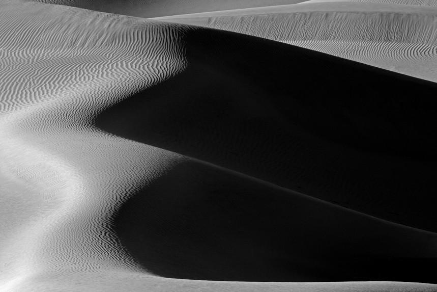 Dunes of Nude No 139