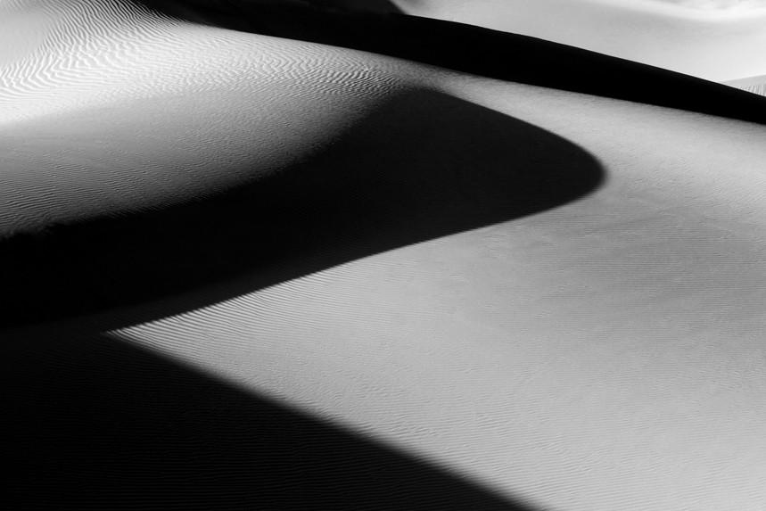 Dunes of Nude No 140