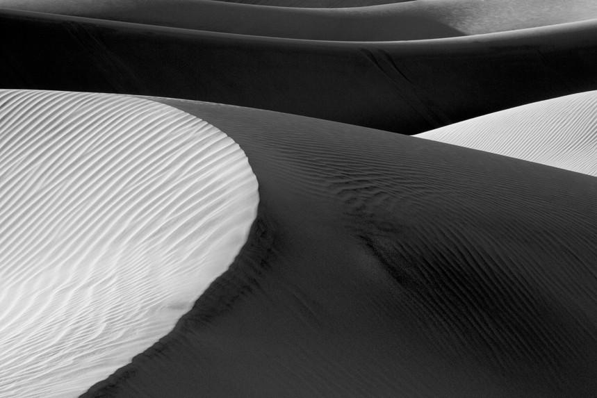 Dunes of Nude No 142