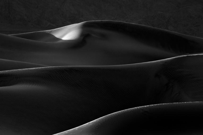 Dunes of Nude No 146