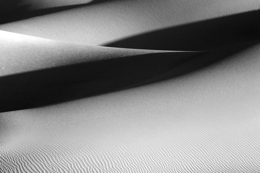 Dunes of Nude No 168