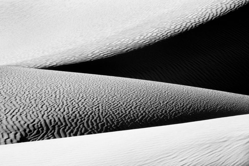 Dunes of Nude No 176