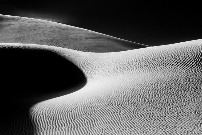 Dunes of Nude No 178