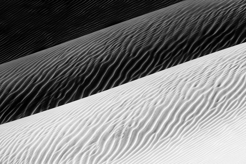 Dunes of Nude No 187