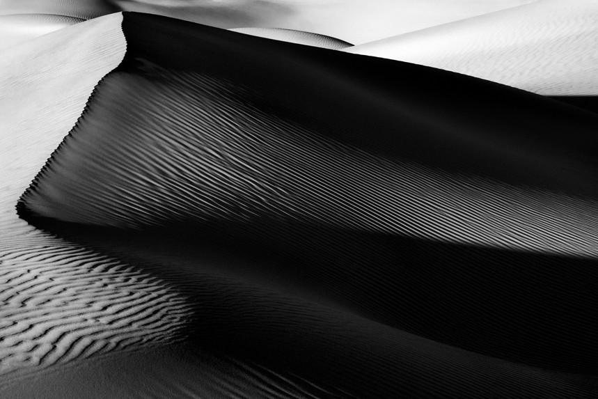 Dunes of Nude No 191