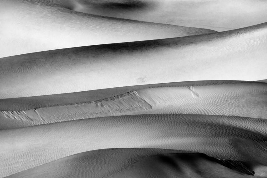 Dunes of Nude No 193