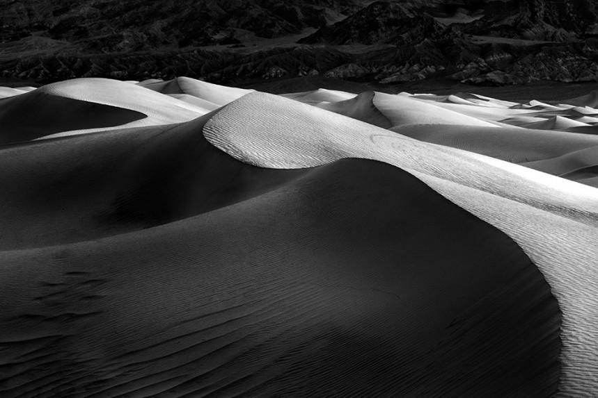 Dunes of Nude No 215