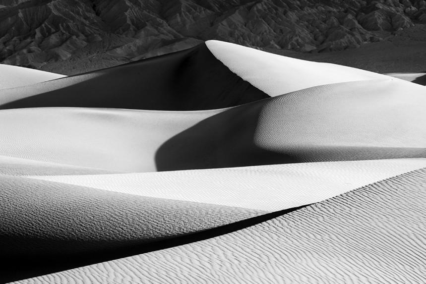 Dunes of Nude No 216