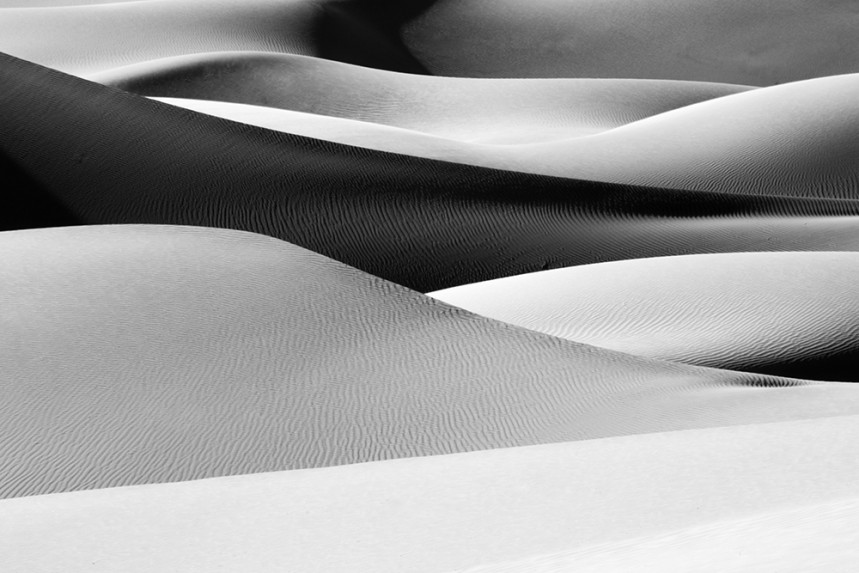 Dunes of Nude No 218