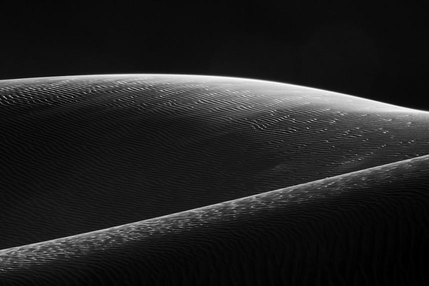 Dunes of Nude No 221
