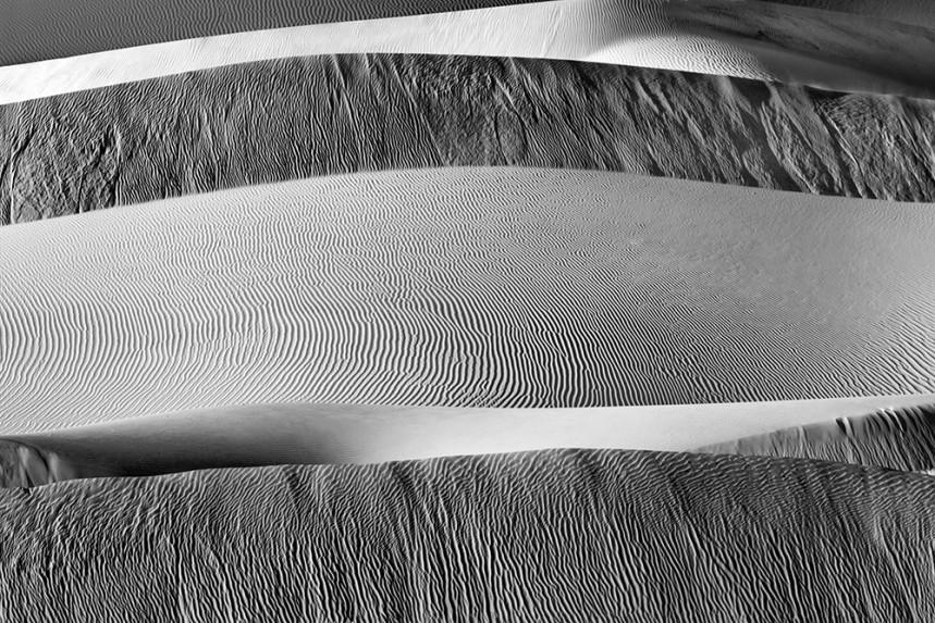 Dunes of Nude No. 230