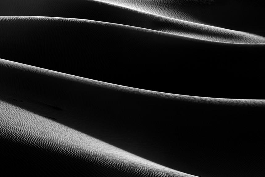 Dunes of Nude No. 231