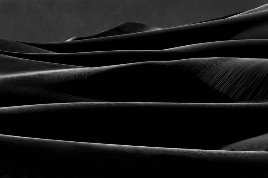Dunes of Nude No. 234