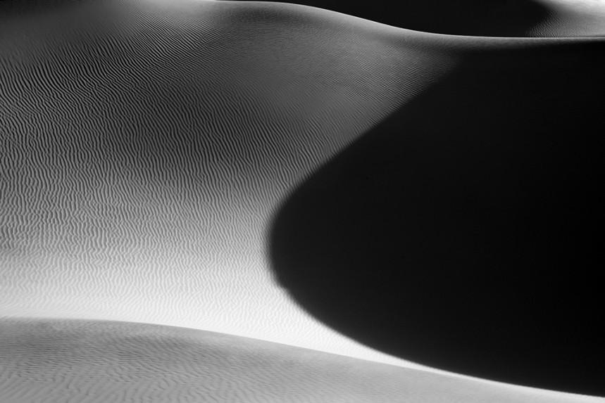 Dunes of Nude No 246