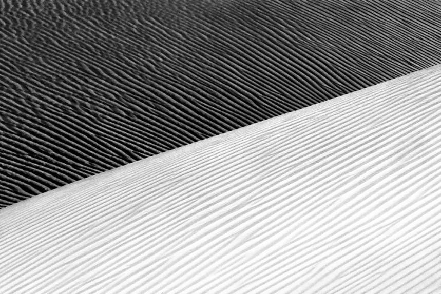 Dunes of Nude No 248