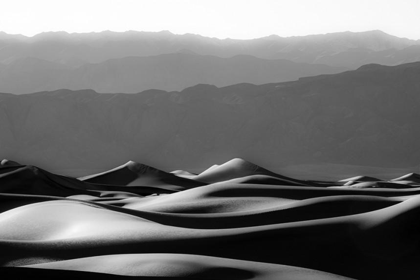 Dunes of Nude No 254