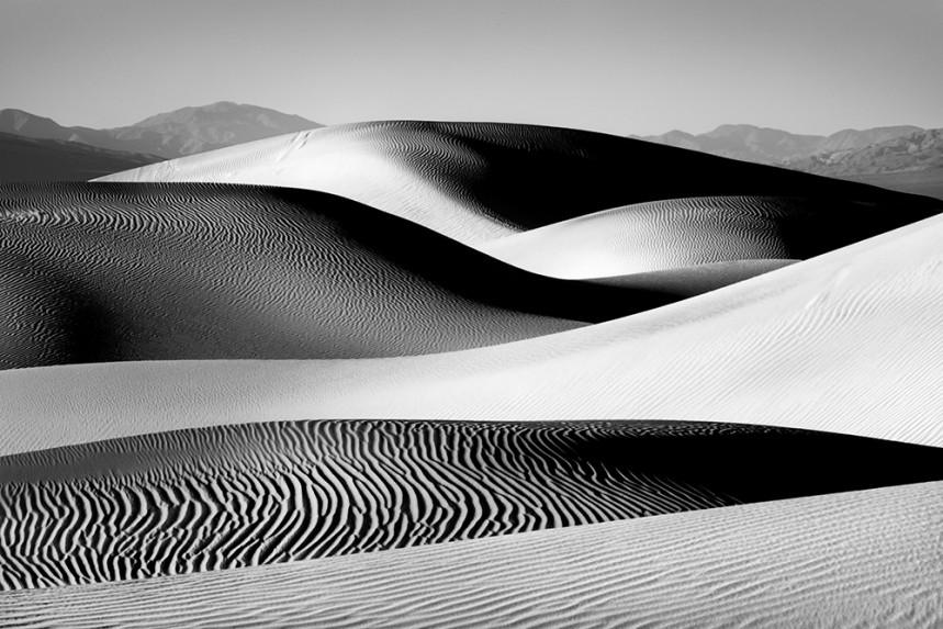 Dunes of Nude No 255
