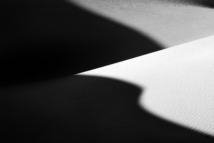 Dunes of Nude No 256
