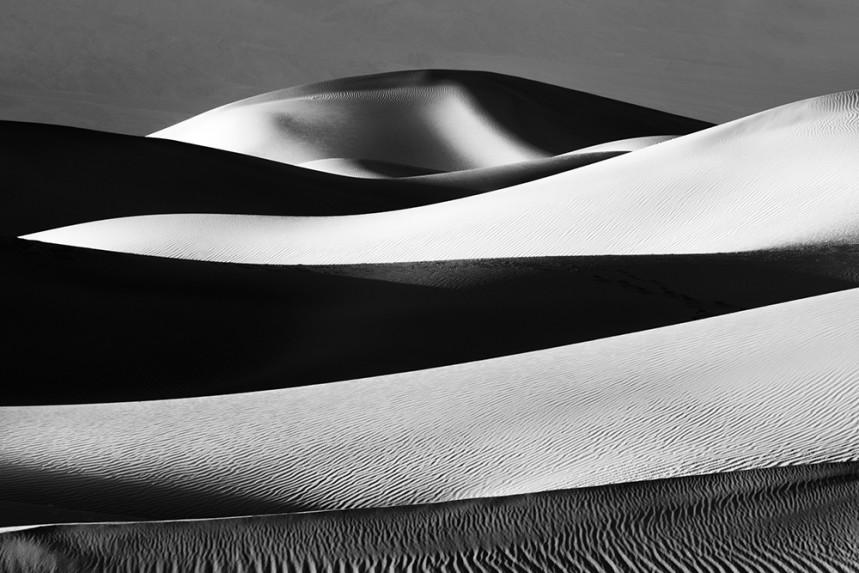 Dunes of Nude No 258