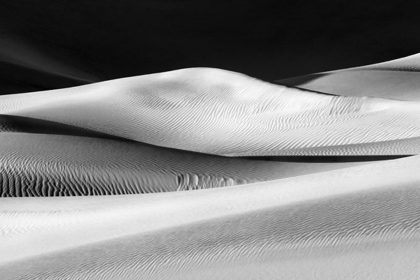 Dunes of Nude No 260