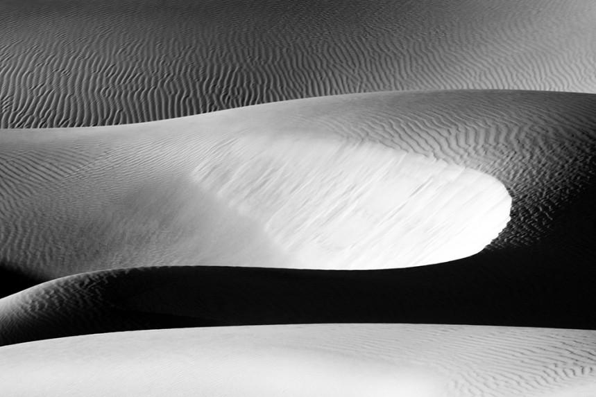 Dunes of Nude No 262