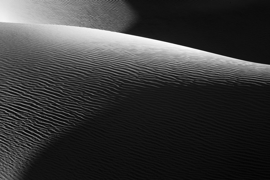 Dunes of Nude No 263