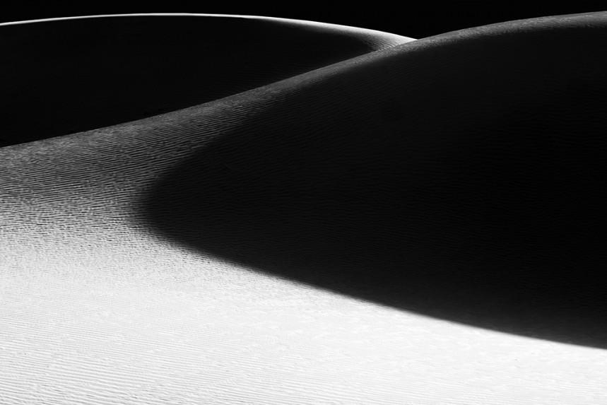 Dunes of Nude No 266
