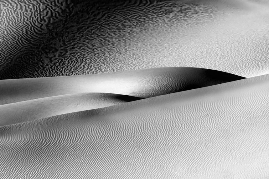 Dunes of Nude No 267