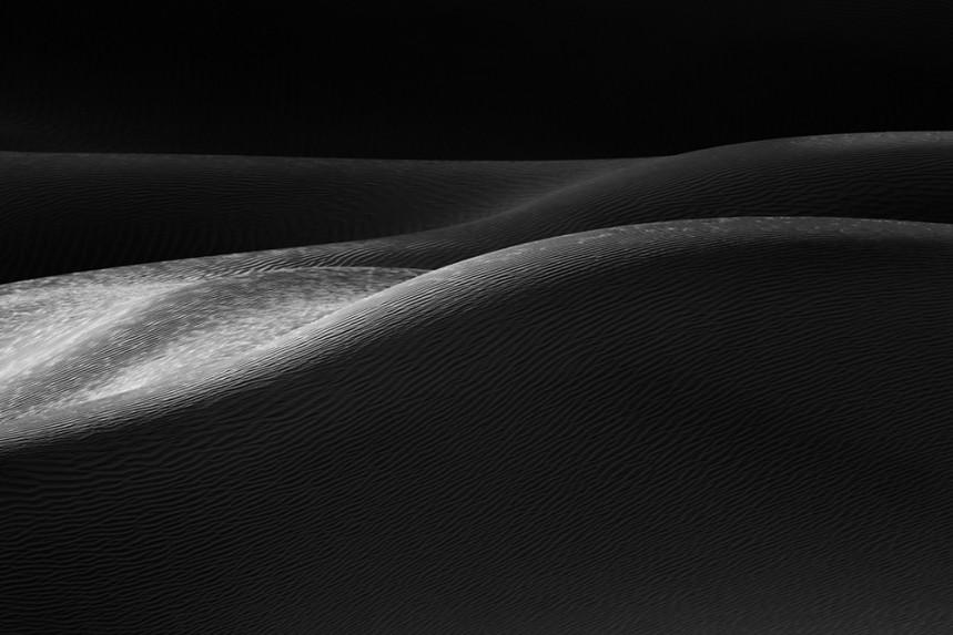Dunes of Nude No 285