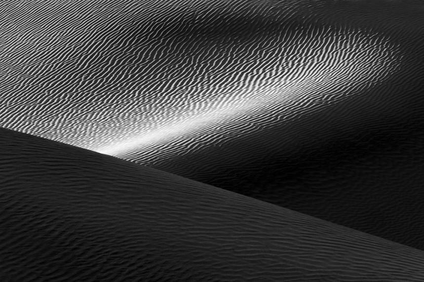 Dunes of Nude No 287