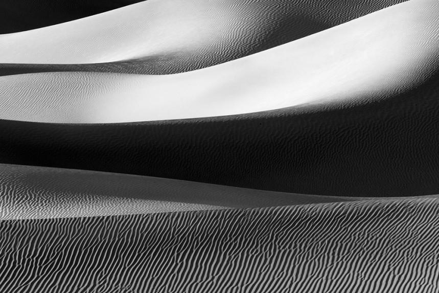 Dunes of Nude No 288