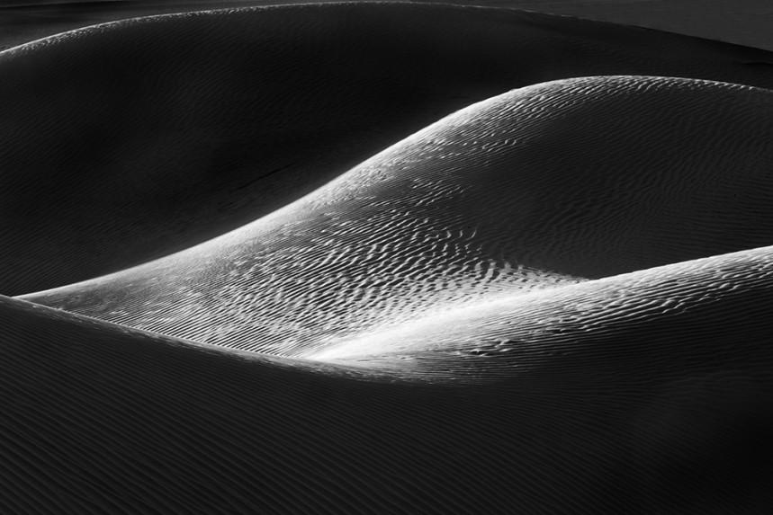 Dunes of Nude No 289