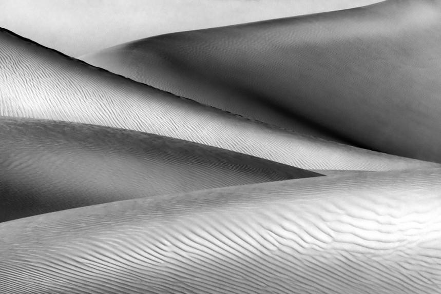 Dunes of Nude No 292