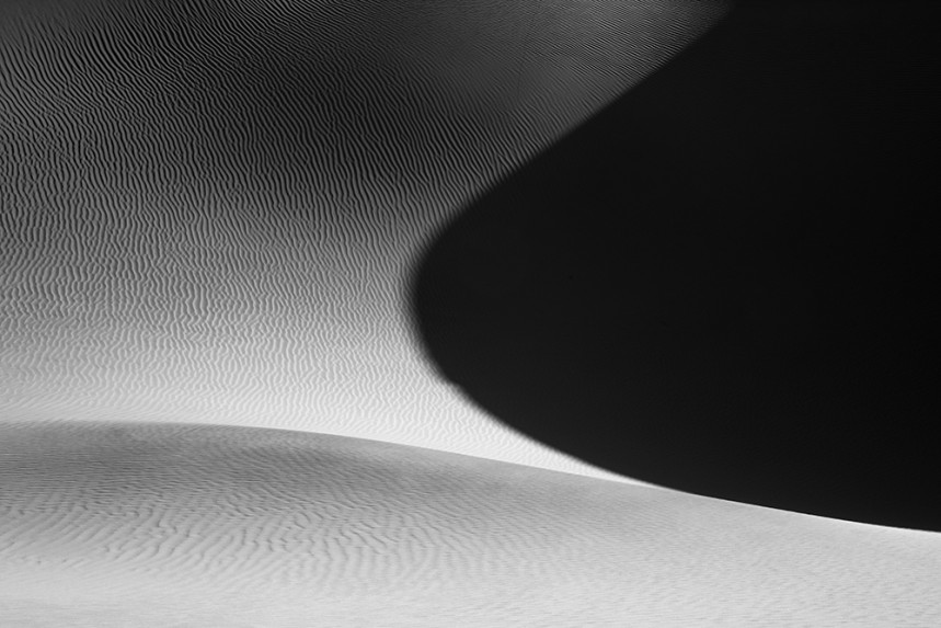 Dunes of Nude No 294