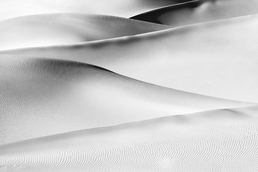 Dunes of Nude No 295