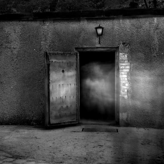 Auschwitz No 13 Vision