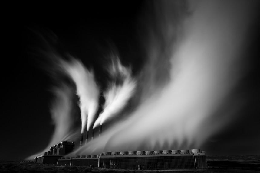Jim Bridger Power Plant - Vision