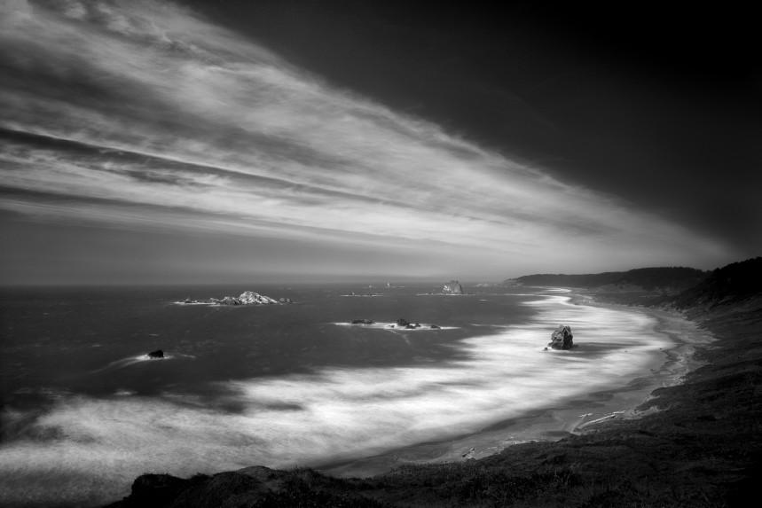 Cape Blanco Vision