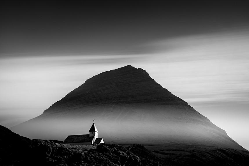 Faroe Islands No 138 - Vision