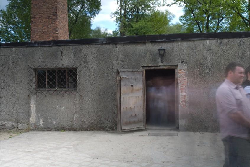 Auschwitz No 13 Before