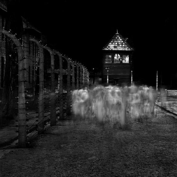 Auschwitz No 14 Vision