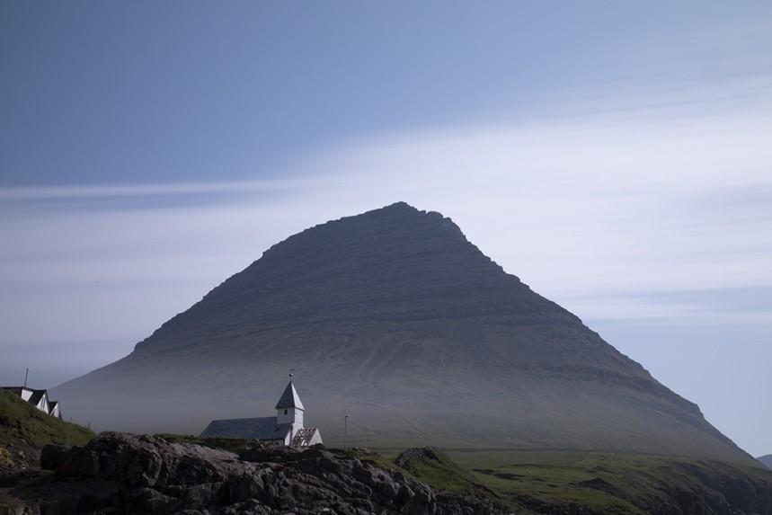 Faroe Islands No 139 - Eye