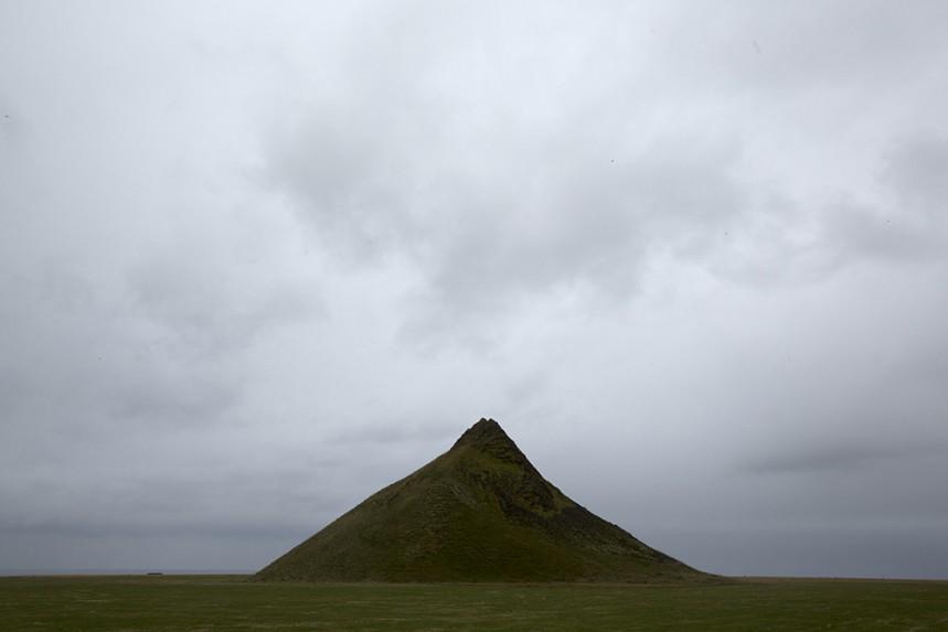 Iceland No 4 - Eye