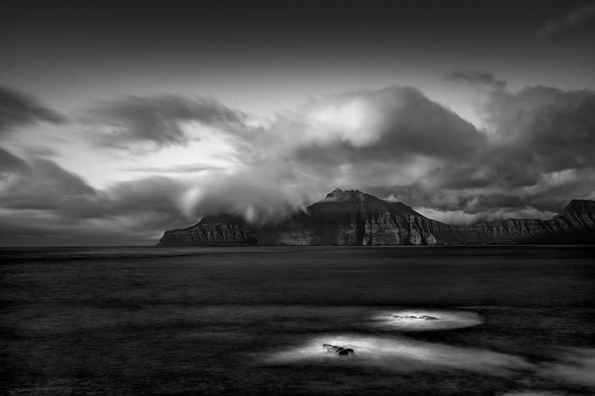 Faroe lslands No 135