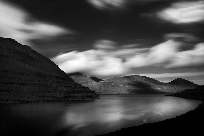 Faroe Islands No 10
