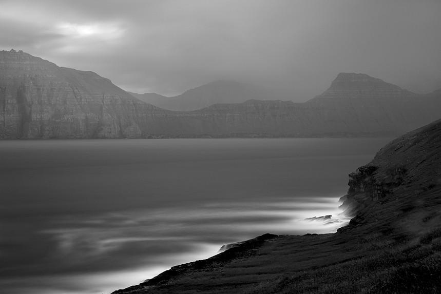 Faroe Islands No 13