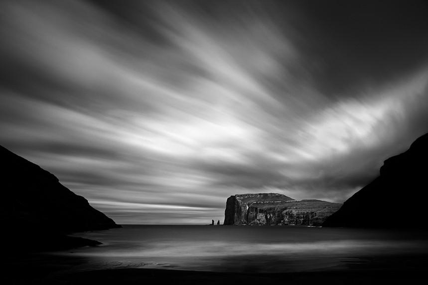 Faroe Islands No 8