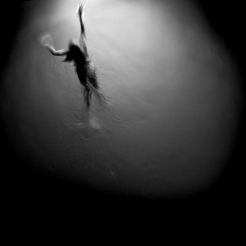Swimming Towards the Light