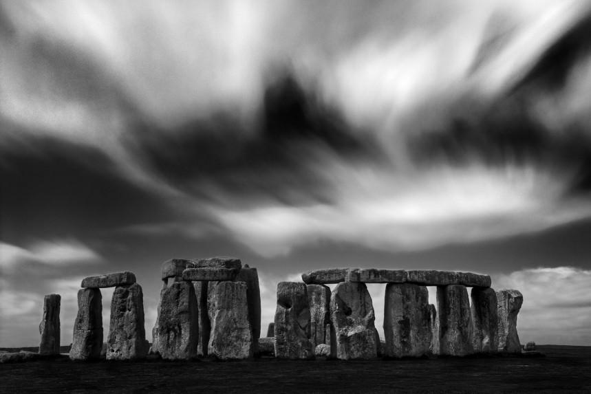 Stonehenge No 2