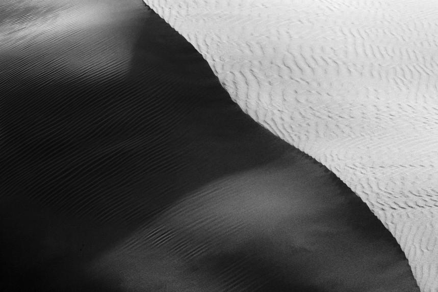 Dunes of Nude No 2